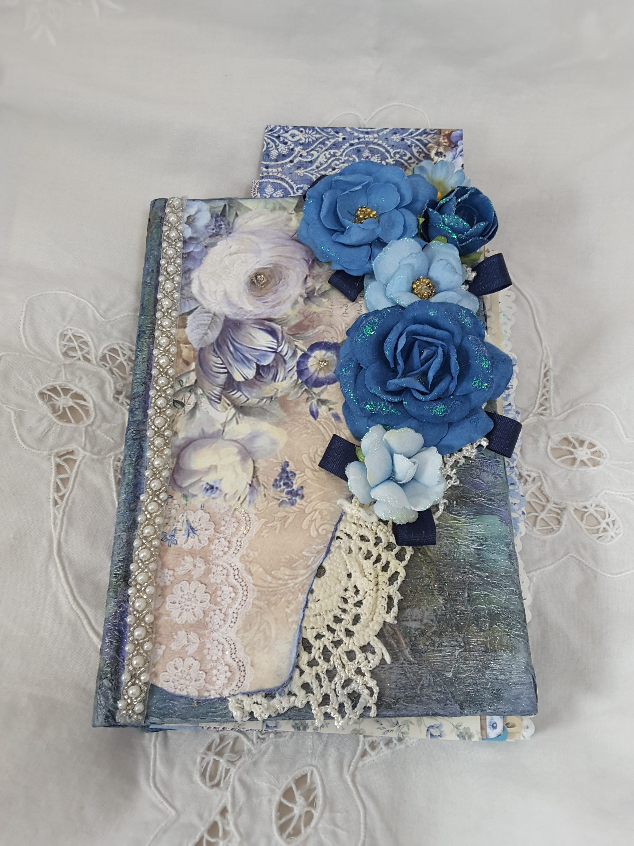 Awesome Junk Journal Starter Kits